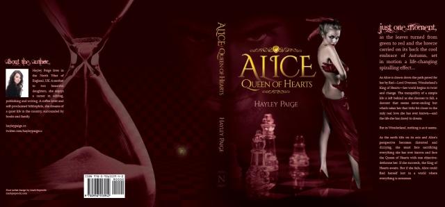 Alice Cover Final